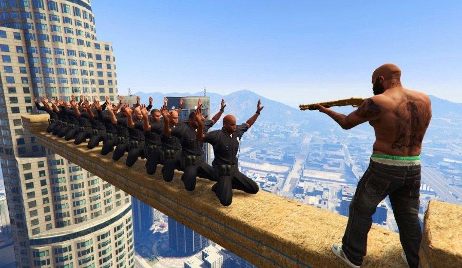 5 jeux vidéo qui mettent en évidence des problèmes sociaux importants, mais qui le font dur