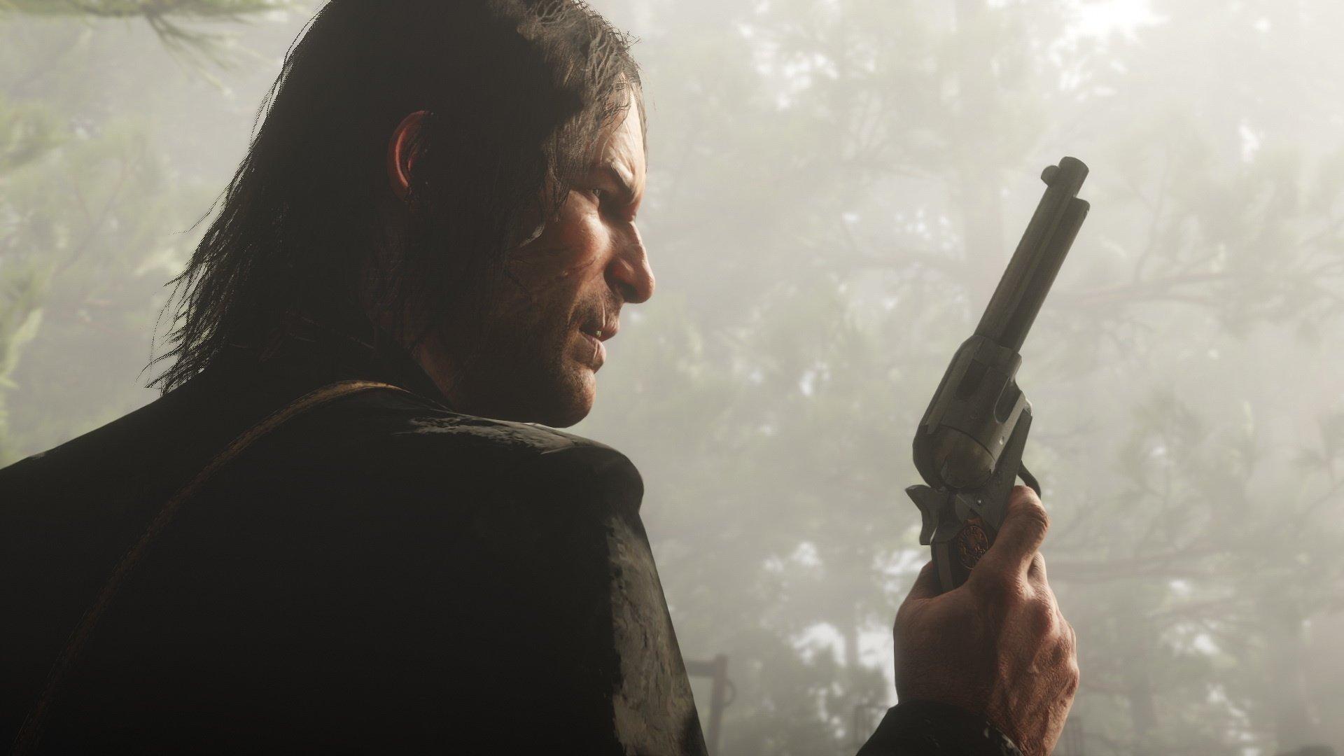 Red Dead Redemption 2 devrait être libéré à l'ordinateur