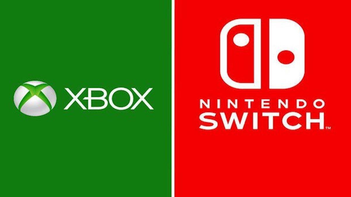 Cross-play: Nintendo et Microsoft sont unis pour payer Sony!