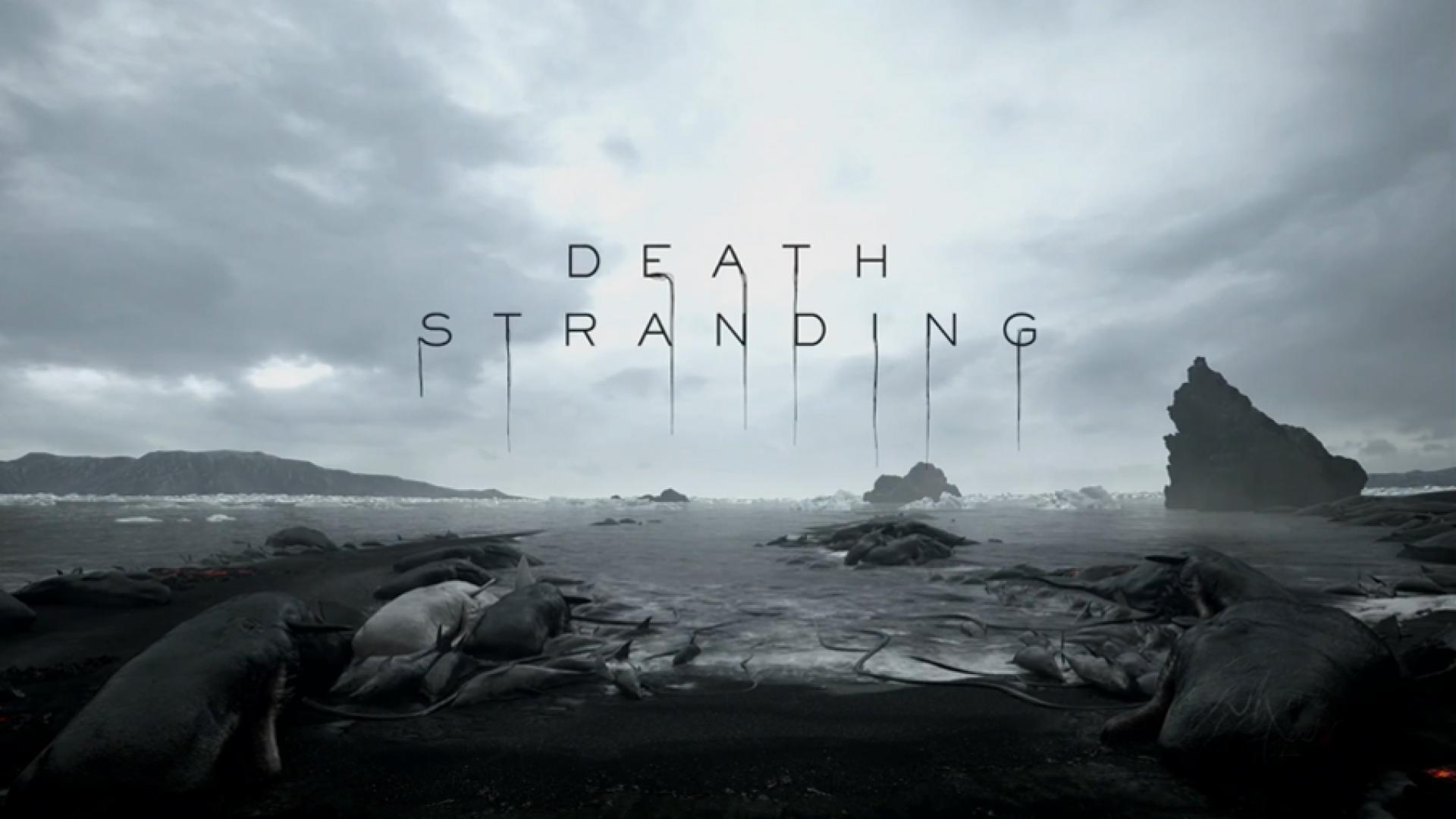 Death Stranding: la bande-annonce transmise a un message caché, maintenant déchiffré.