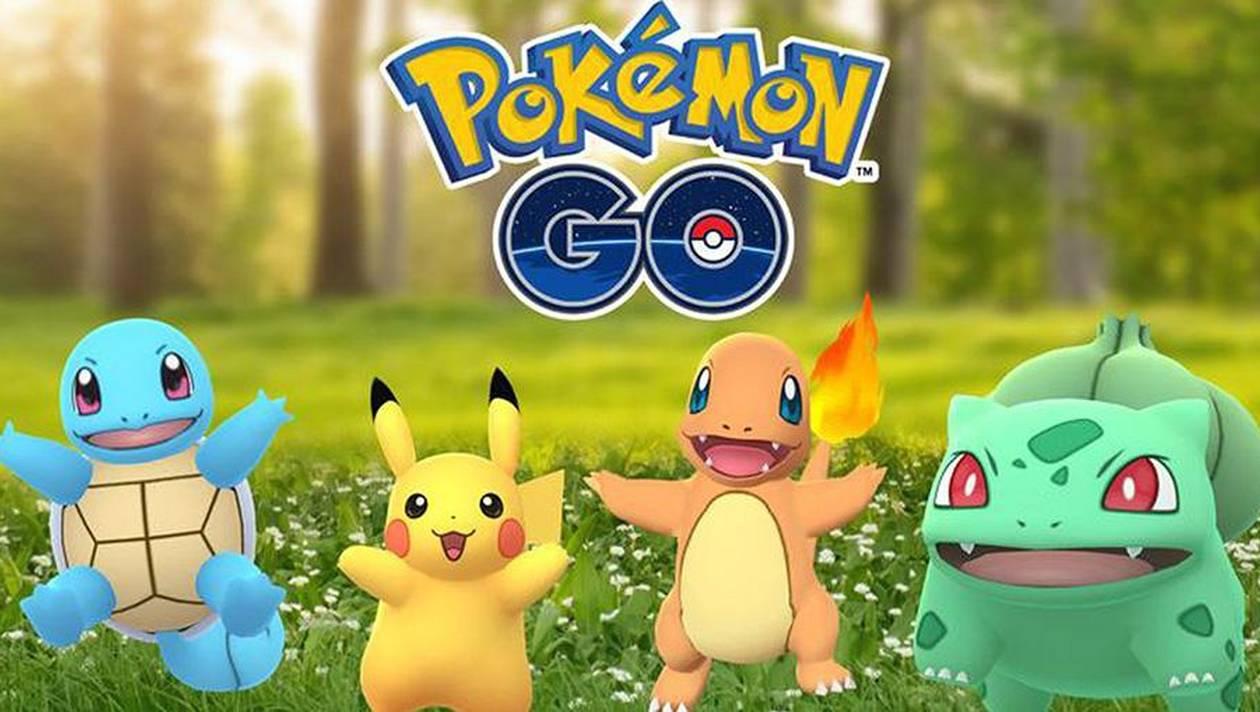 Pokémon GO: Échanges cette semaine!