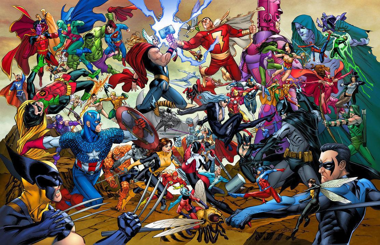 Selon Jonathan Nolan, les super héros sont fous, ils vont bientôt disparaître