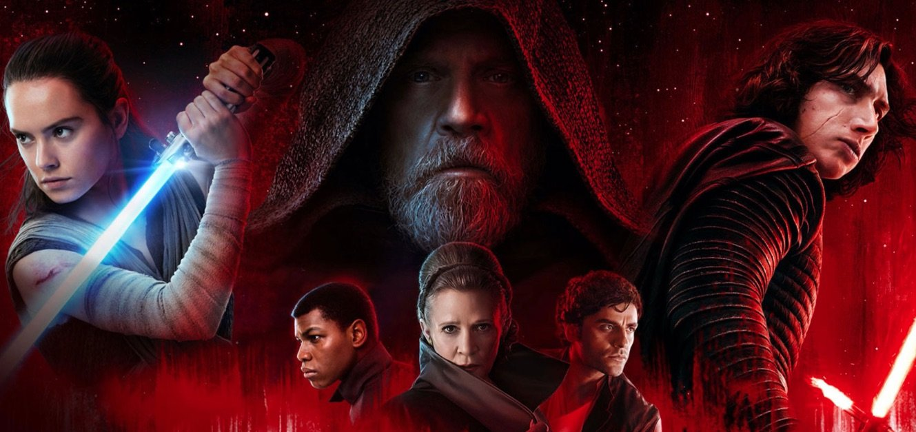 The Last Jedi: Ryan Johnson et d'autres réalisateurs provoquent les fans qui veulent refaire
