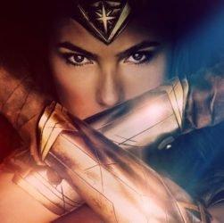 Wonder Woman: 1984 révèle lors du premier long métrage!