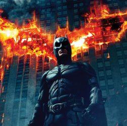 Documentation: La trilogie de Nolan, poids de Batman Legacy