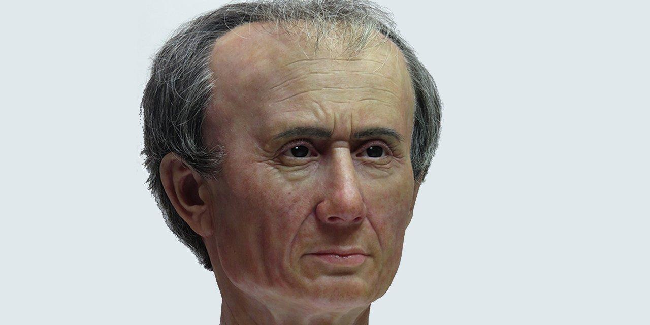 [Bon à savoir]  Voici à quoi ressemblait Jules César il y a plus de 2000 ans