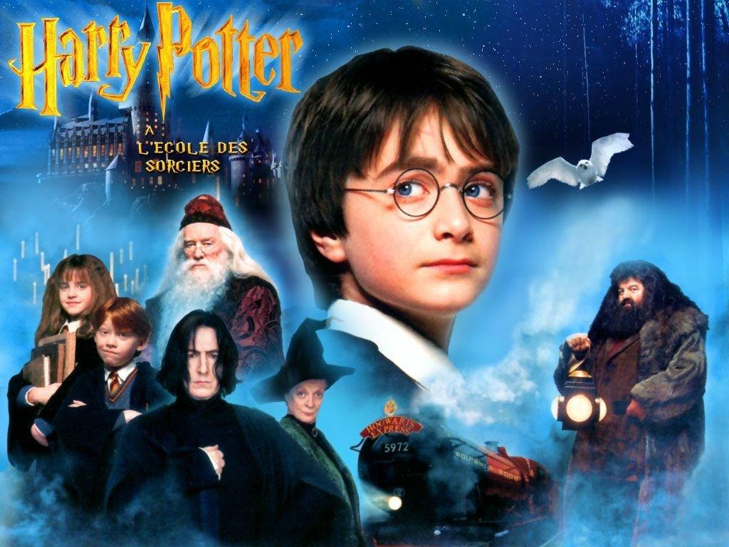En septembre Harry Potter va revenir au cinéma dans toute la France!