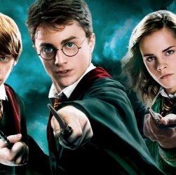 Harry Potter: Un marathon exceptionnel de 24 heures!