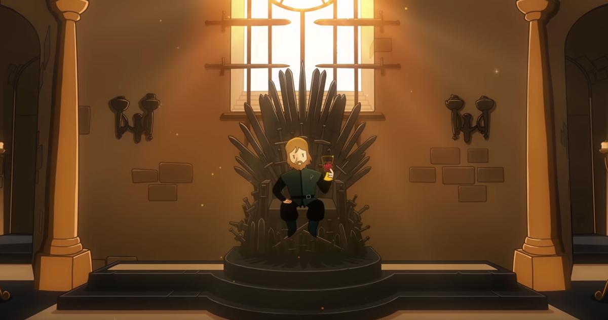 Incarnez Cersei, Jon Snow ou Daenerys dans le spin-off Game of Thrones du jeu Reigns