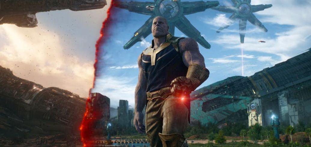 Clôture de la colère: est-ce que vous connaissez les scènes de film Marvel?