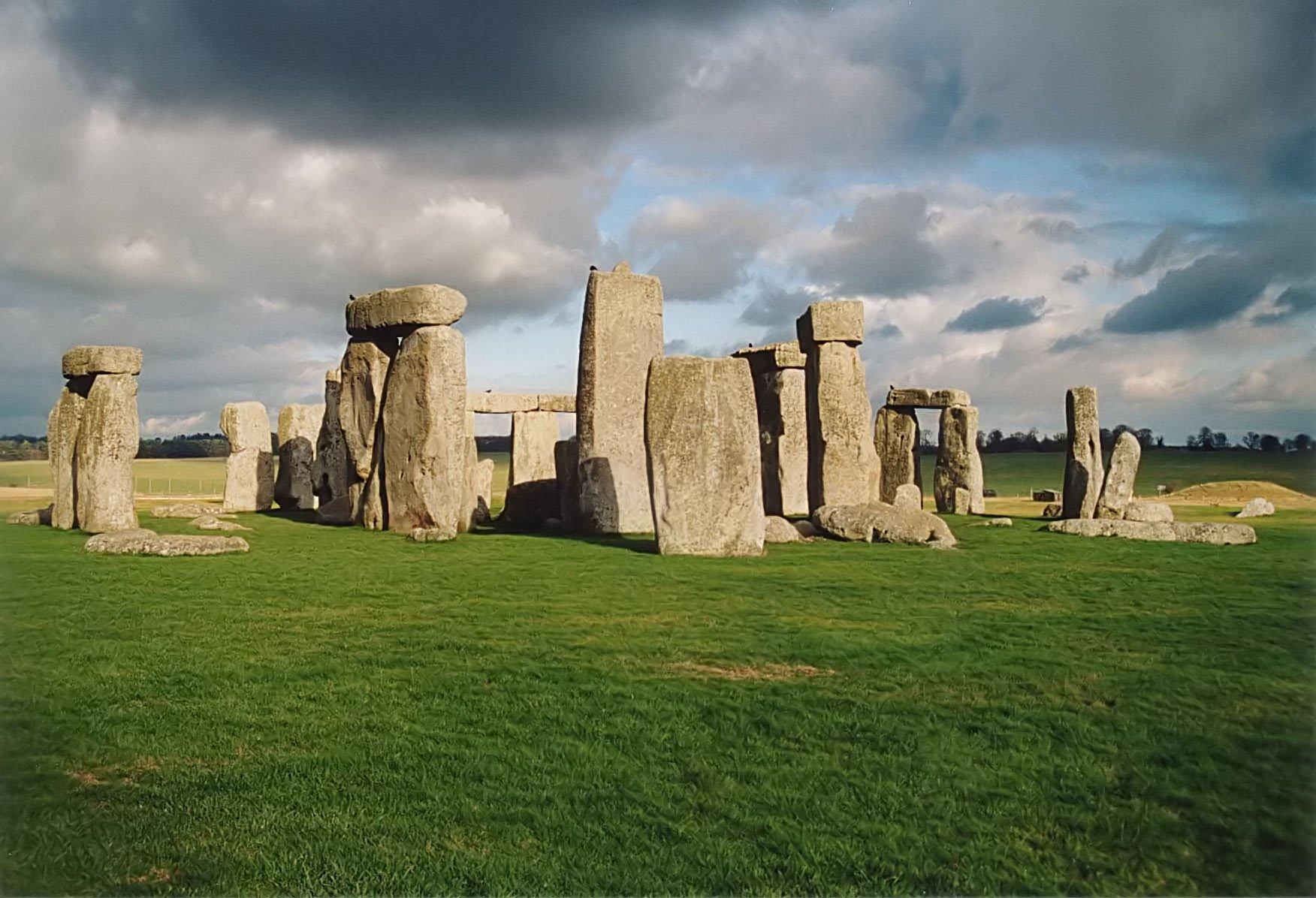 L'un des secrets de Stonehenge vient d'être résolu