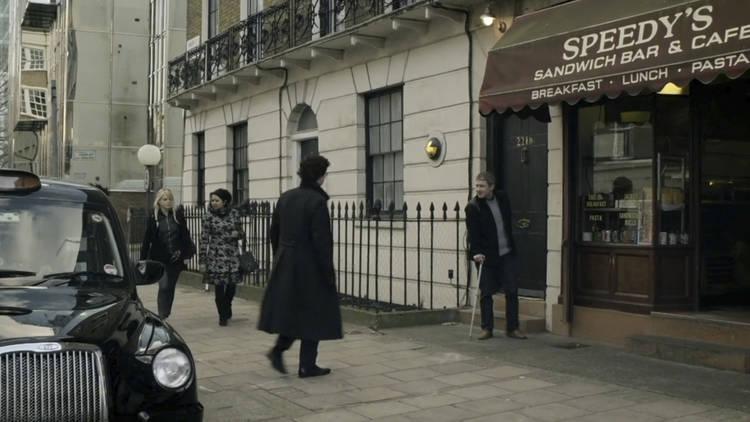Sherlock: La série de retour avec la saison 5 est plus qu'avant?