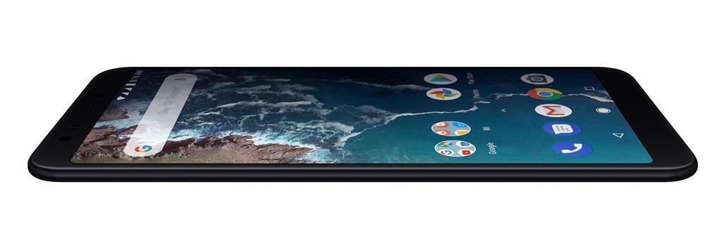 Test Xiaomi Mi A2, grand écran, capteur photo double et Android One: prix, date de publication et fiche technique