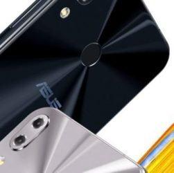 Tester Asus Zenfone 5, iPhone X avec Android: données techniques, prix et date de publication