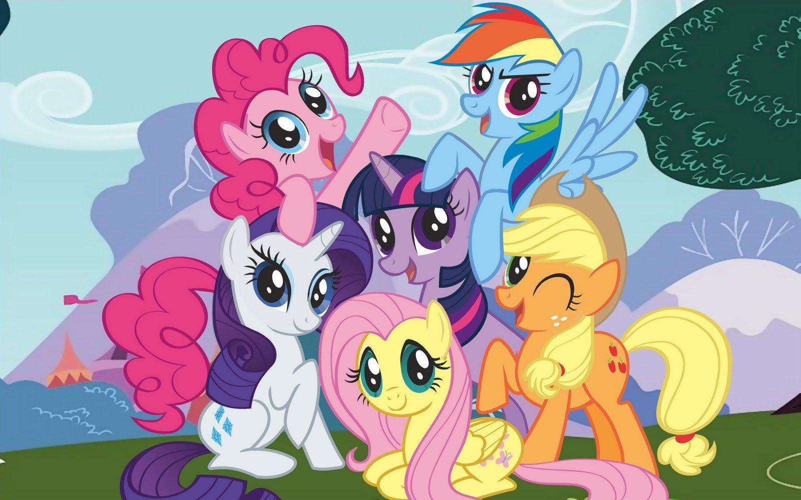 """[Zone 42]  L'animateur de """"My Little Pony"""" condamné à 28 mois de prison pour détention de pornographie infantile"""