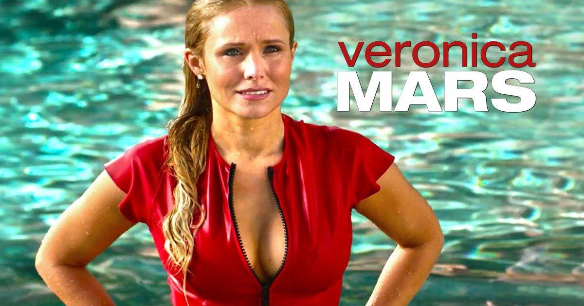 """""""Veronika Mars"""" reviendra bientôt en saison 4!"""