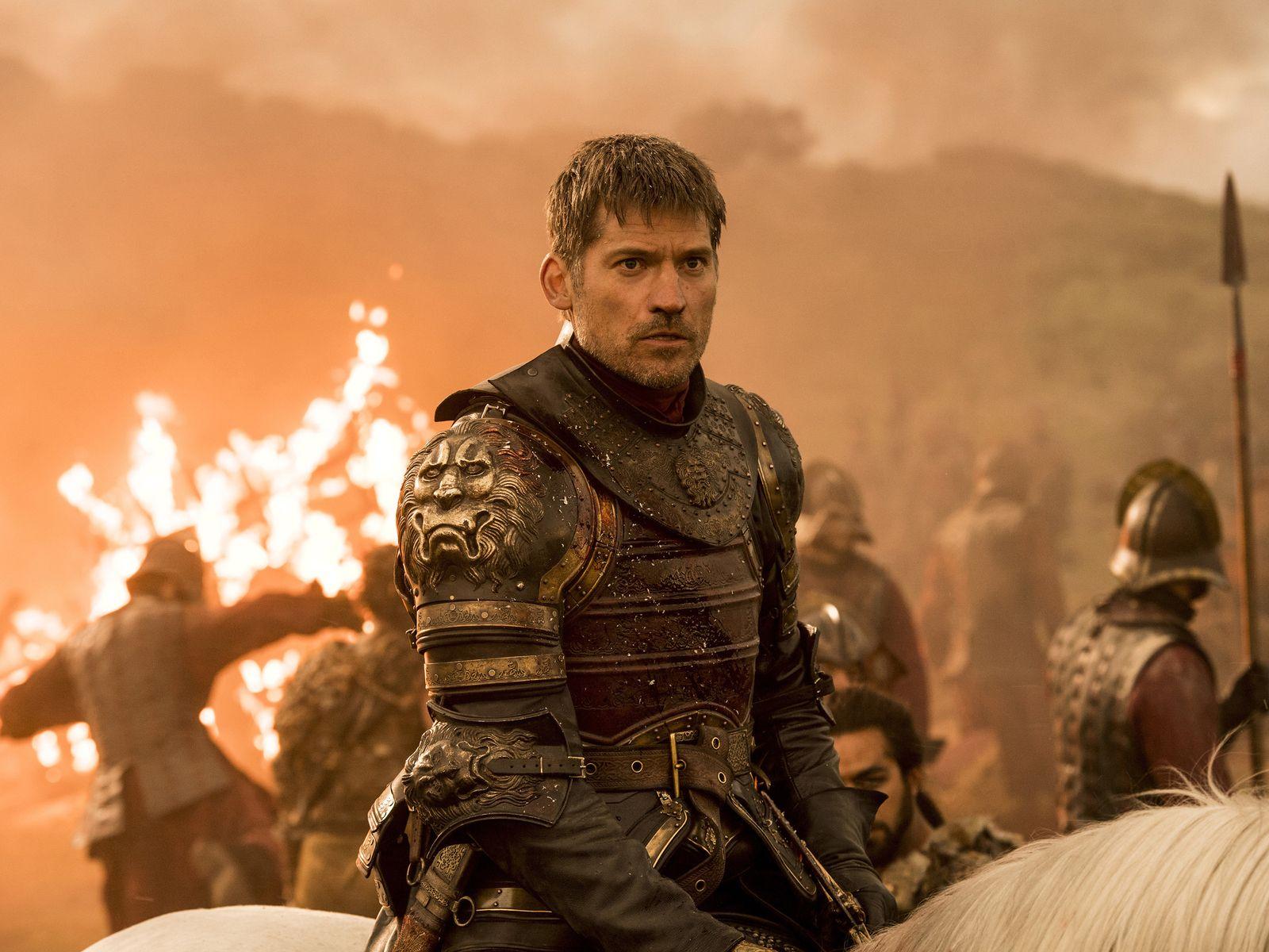 Game of Thrones: Quod le procès de Nikolay Coster-Waldau gâche la seison 8