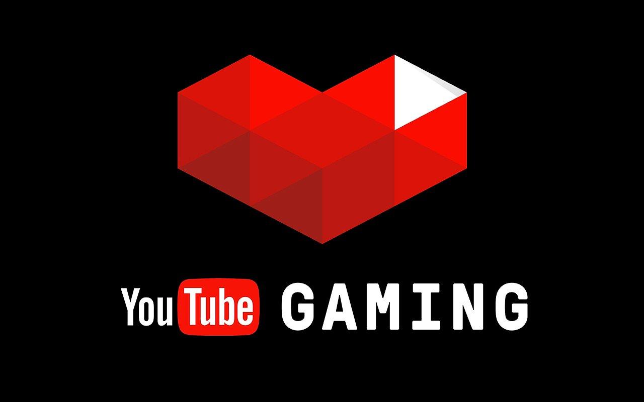 YouTube Gaming: Google décide de suspendre la création de l'application Gamers