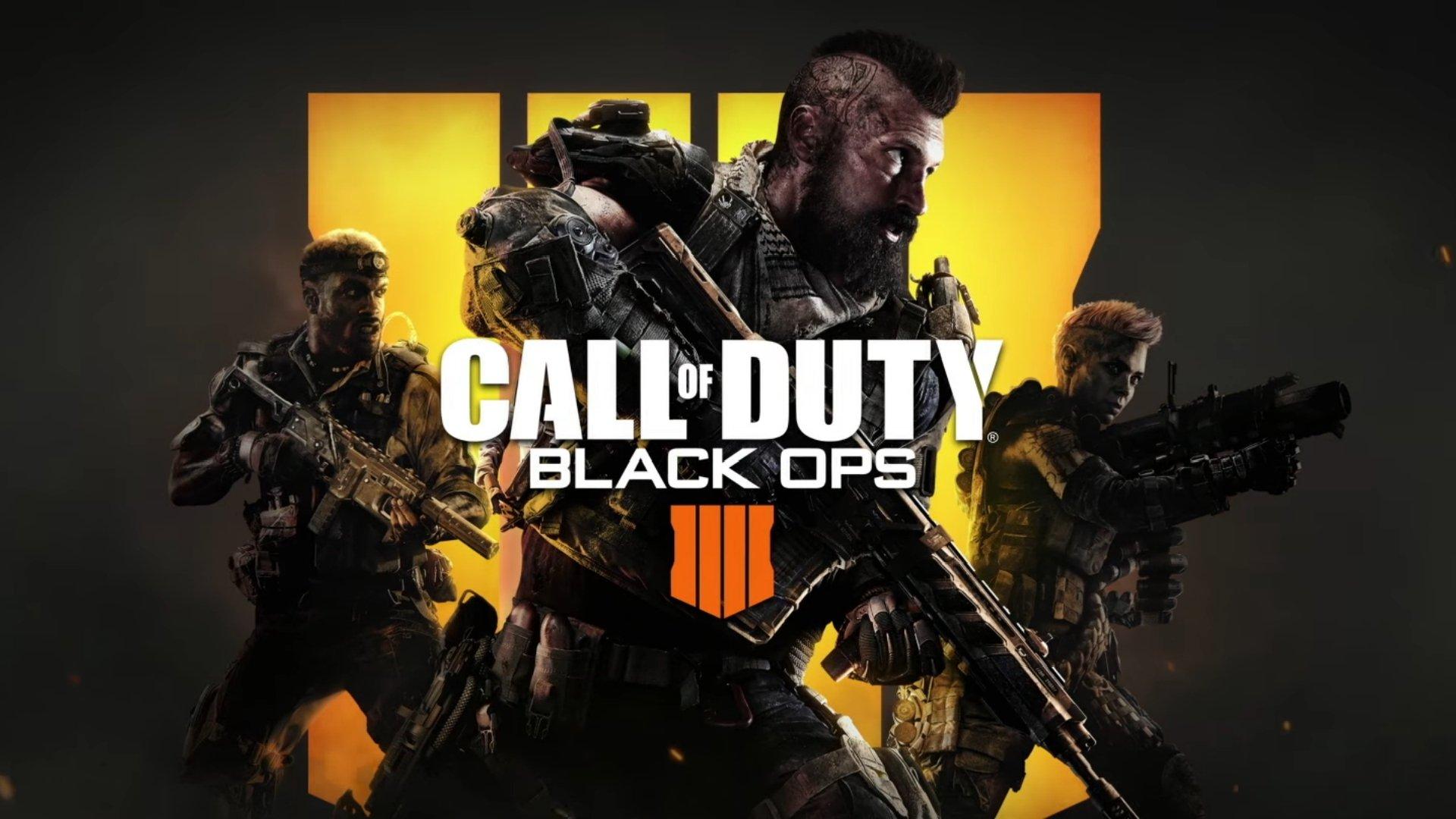 Call of Duty Black Ops 4: Découvrez la carte du mode bataille royale