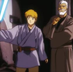"""[Zone 42]  """"Star Wars"""": Nouvelle bande-annonce revisée dans l'anime (vidéo)"""