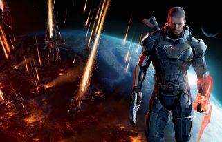 Daringevil: Mass Effect 3 ans, accrocheur, saison 3