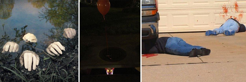 [Zone 42]  50 décorations d'Halloween pour effrayer vos voisins