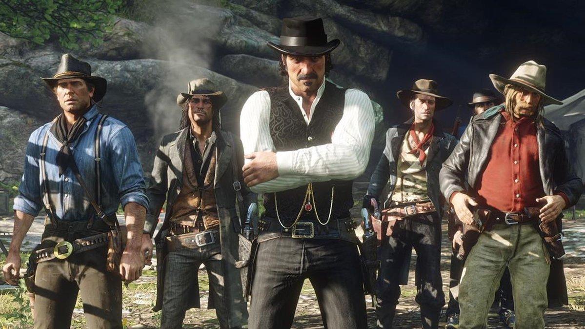 C'est pourquoi Rockstar ne travaille plus avec des acteurs célèbres à cause des voix de leurs jeux.