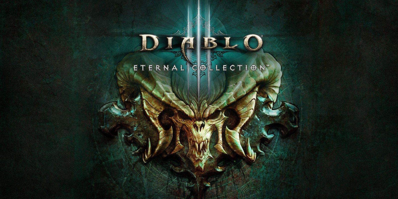"""ESSAI """"Diablo III"""": """"La collection éternelle"""", """"le portage"""" La transition d'un bon compte"""