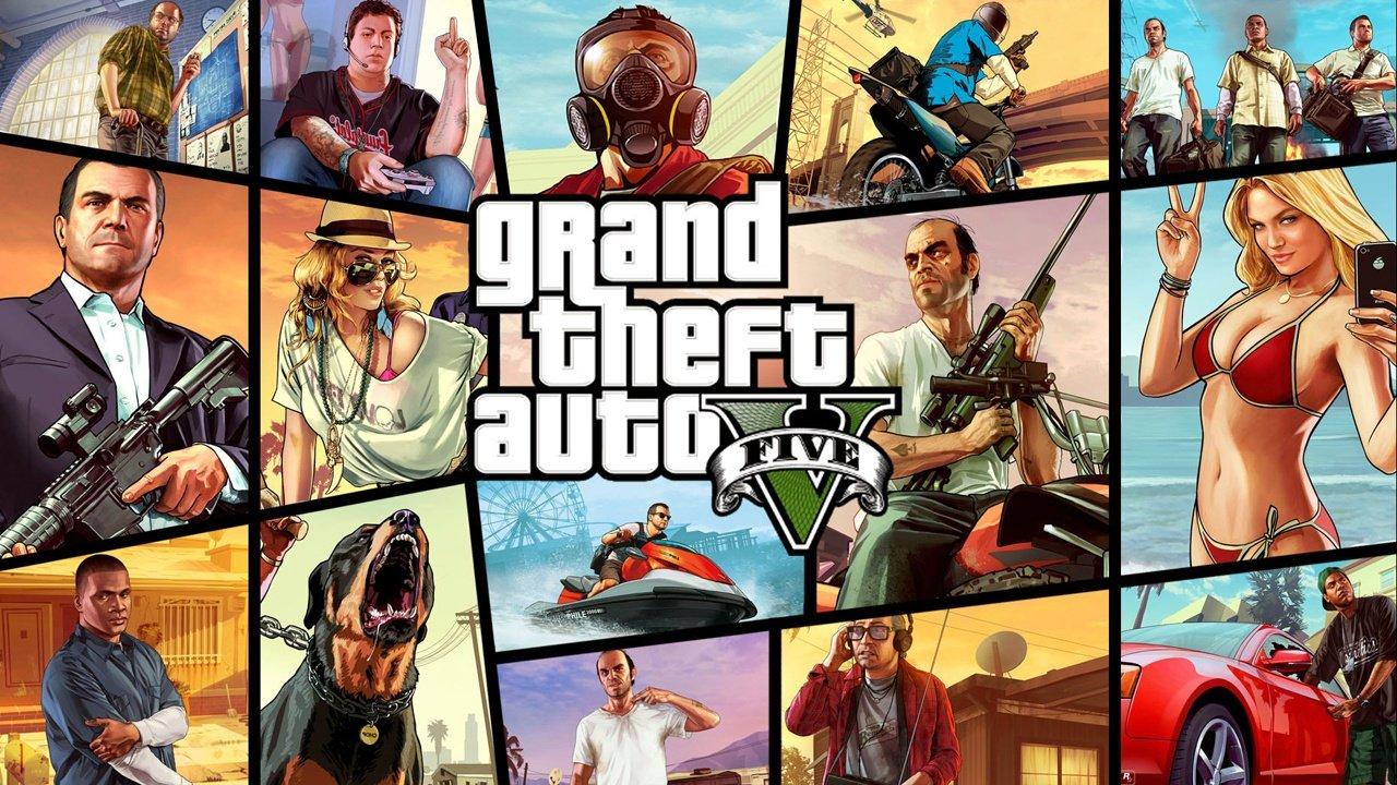 GTA V passera 100 millions d'exemplaires et de développeurs au 3 millions Jeu Le plus vendu du monde
