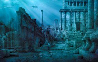 Les scientifiques croient avoir découvert une ville perdue à Atlanta au sud de l'Espagne
