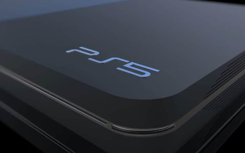 PS5: Touch DualShock avec écran tactile?