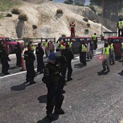 Yellow Wedding a également fait irruption dans Grand Theft Auto!
