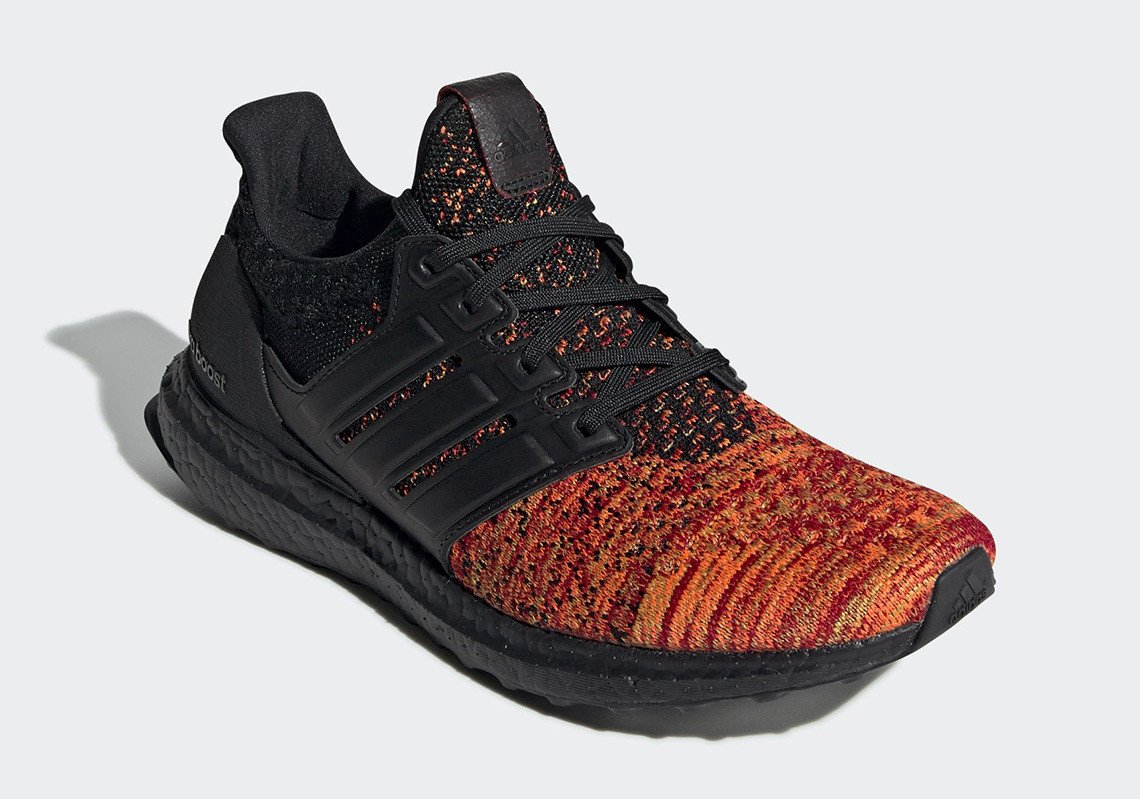 [Zone 42]  Les photos des chaussures de sport Trone et Adidas