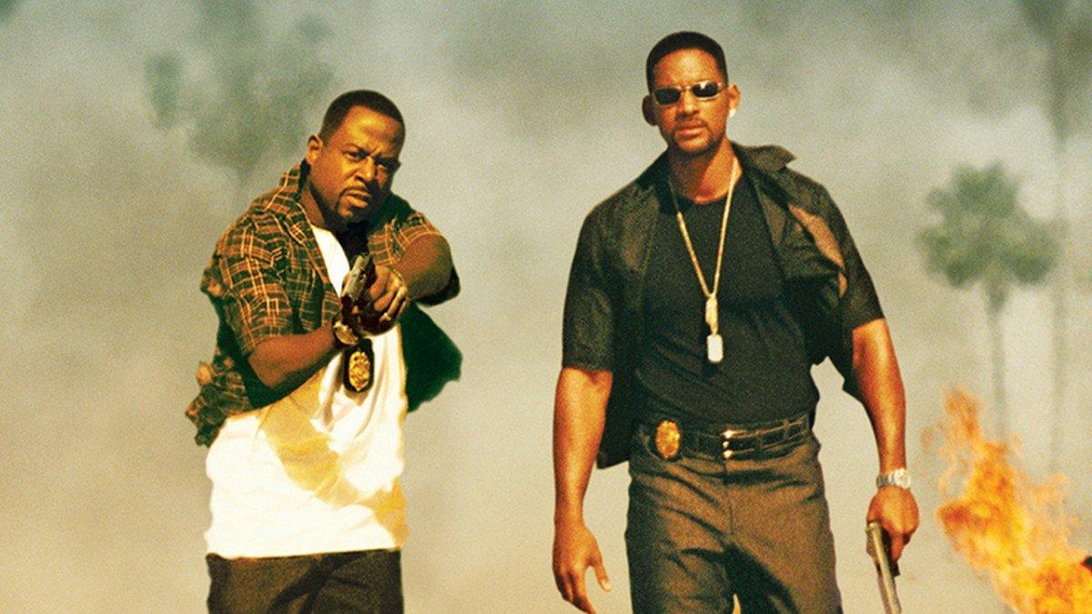 """""""Bad Boys 3"""", officiellement approuvé par Will Smith et Martin Lawrence"""