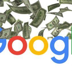 Comment un enseignant peut-il confondre Google avec des millions de dollars?
