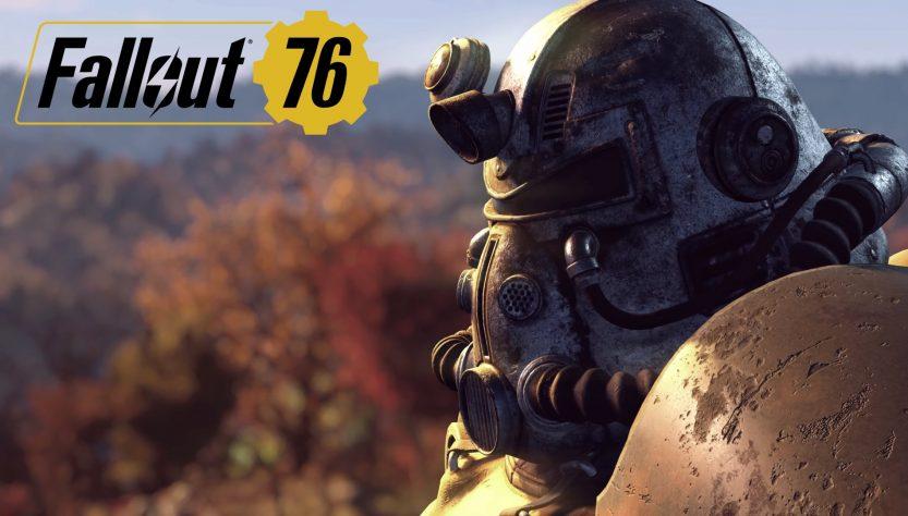 Fallout 76: prend en charge les noms, adresses et numéros de téléphone de nombreux joueurs.
