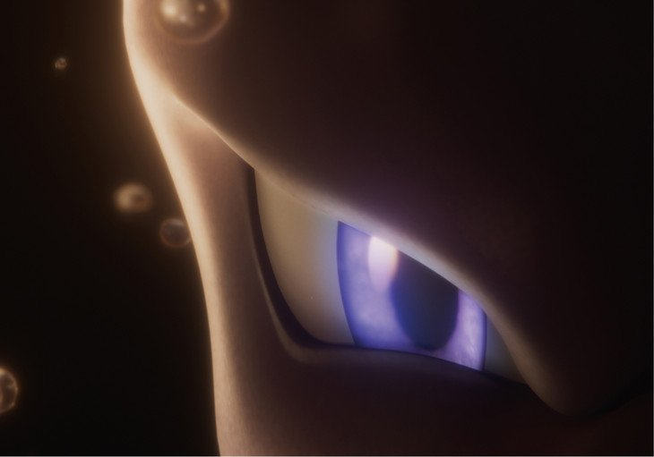 """Pokemon: """"Mewtwo contre-attaque"""" pour faire un nouveau film?"""