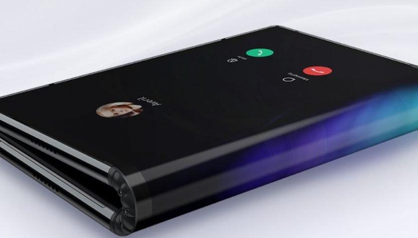 FlexPai: Le smartphone pliant Royole n'est pas convaincant