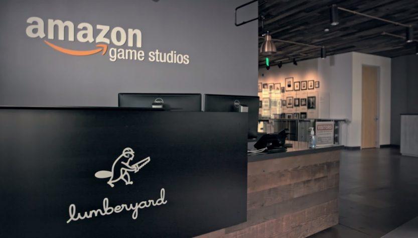 Amazon compterait lancer et Netflix du jeu vidéo en 2020