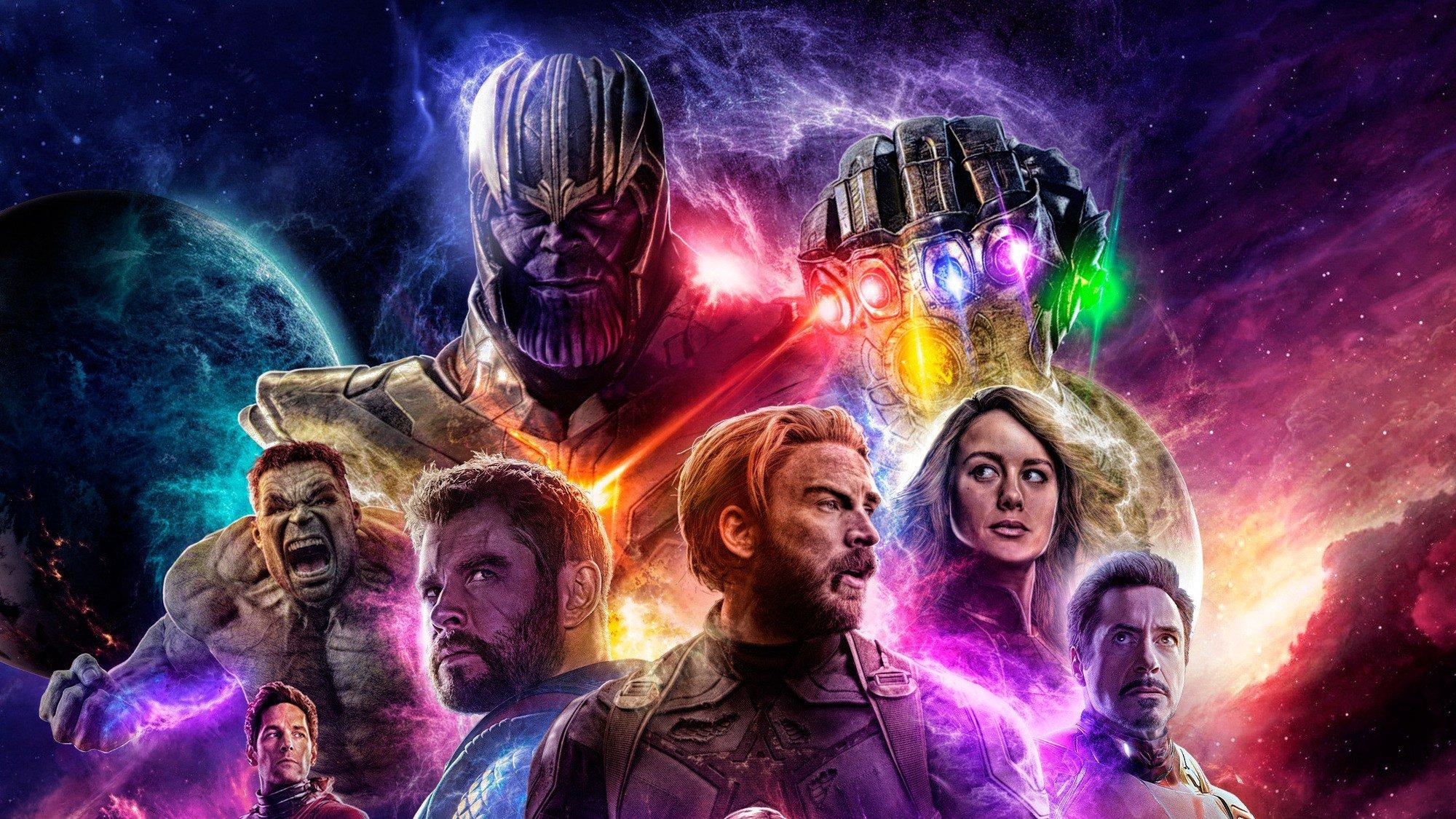 Avengers Endgame: De nombreuses images qui fuient confirment de nouveaux costumes et de nouveaux personnages (spoilers)