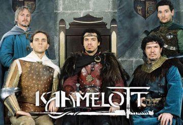 Kaamelott: Arrêtez tout! Alexandre Astier vient d'annoncer la date de sortie du film