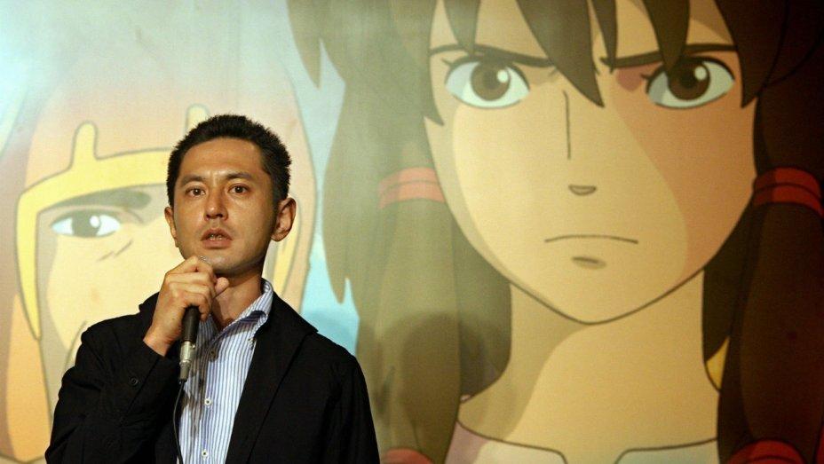 Le fils de Hayao Miyazaki sera également de retour au studio Ghibli pour un nouveau projet!
