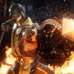 Mortal Kombat 11: Ce qu'il faut retenir de la nuit dernière