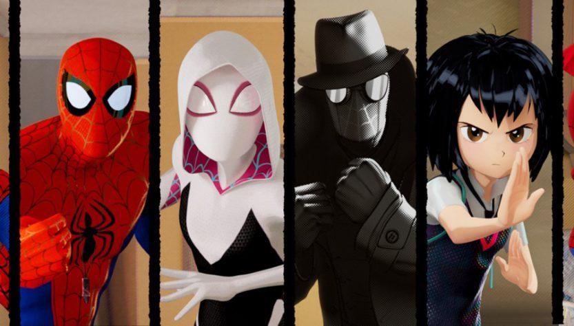 Sony aimerait décliner Spider-Man: Nouvelle Génération en hiver!