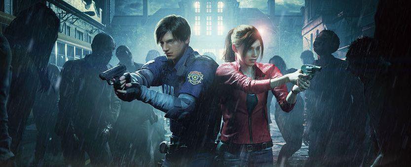 Test Resident Evil 2: et un excellent remake de vene d'entre les morts