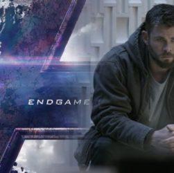 Vérification personnelle des Avengers: Première de la fin du jeu pour la mort australienne