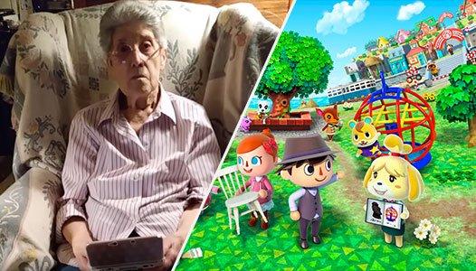 [Zone 42]  Couper des animaux: un joueur de 87 ans révèle une ville après 3 500 heures de jeu
