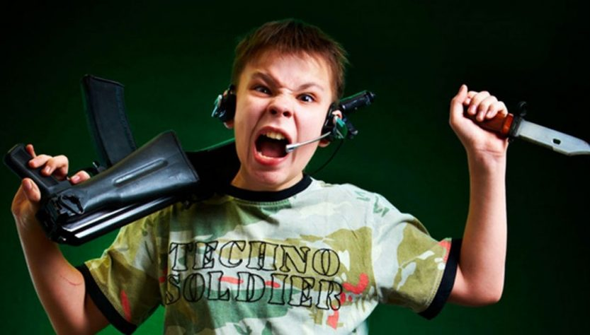[Zone 42]  Un adolescent attaqué par un père qui ne se souvenait plus de la perte d'un jeu vidéo de son fils